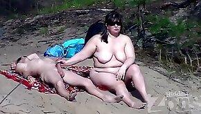 Fabulous amateur Beach Amateur sex clip