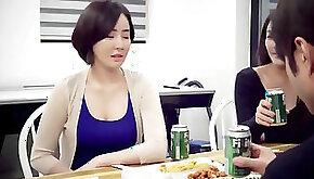 Korean lovemaking hostel poke