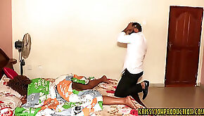 I torn up My Sleeping Sister in law NOLLYPORN