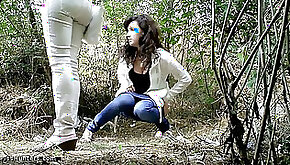 Best moments spy urinate compilations
