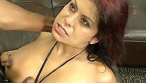 Crazy pornstar Gabby Quinteros in best big tits gangbang xxx video