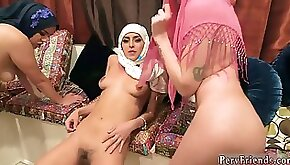 Painful amateur sexy teen assfucking hot arab dolls try 4some