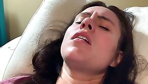Facial Expressions of a Sluts Orgasm BEAUTIFUL AGONY