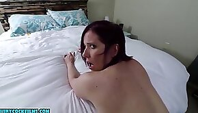 Son in law takes advantage of cheating mom of shiny cock films