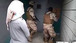 delivery hijab muslim turbanli