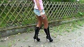 Hottest amateur Fetish Solo Girl xxx movie