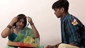 Bhabhi With Devar