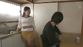 Japonese Mature Widow needs Sex