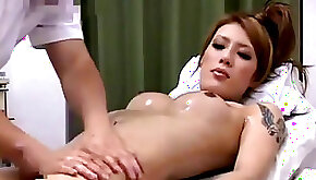 Japanese tgirl massage