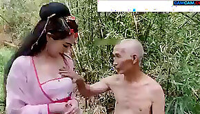 Chinese cam chinese amateur outdoor