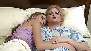Women Seek Women II The ultimate Scarlett scene