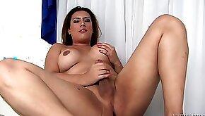 Ts Roadtrip Patricia Bysmarck Masturbation Scene