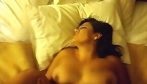 Cumming inside Mexican Hooker